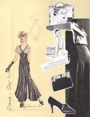 Diana - Day Wear
