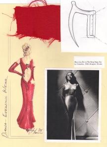 Diana - Evening Wear