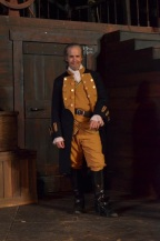 Captain Smollet