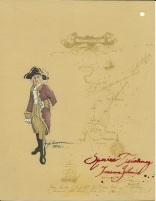 Squire Trelawney