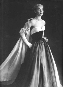 Research Inspiration for Queen Marie's Gown